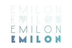 Emilon Family Product Image 6