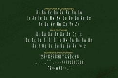 Koremi Hunt Font Product Image 2