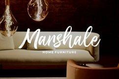Wattgone - Handbrush Font Product Image 5