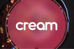 cream - Regular Product Image 1