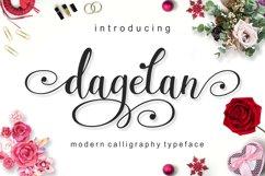 calligraphy font bundles Product Image 4