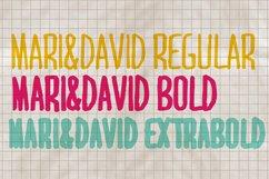 Mari&david Product Image 1