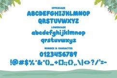 Frisky Puppy - Cartoon Font Product Image 5
