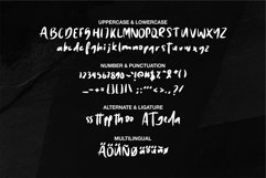 Merida - Display Font Product Image 6