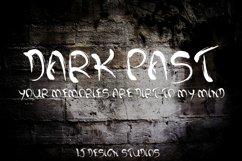 Dark Past Product Image 1