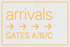 Austral Sans Blur Product Image 5