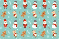 Christmas Pattern Product Image 2