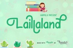 Laillaland Product Image 2
