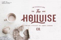 Holluise Extra Badges Logo Product Image 4