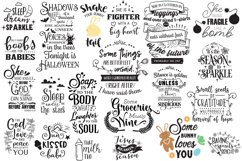 The Ginormous SVG Cut Files Bundle Product Image 3