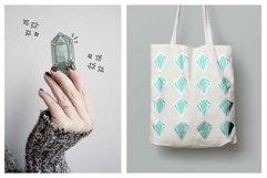 22 Crystal Diamond Elements Product Image 3