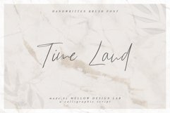 Time Land Font Product Image 1