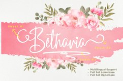 Betharia Script Product Image 4