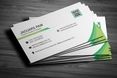 Best Quality Minimalist Stylish Business Card Design Product Image 1