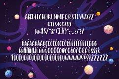 Funky Moon - a handwritten fun font Product Image 4