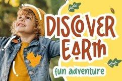 Hancoke Adventure Fun Display Product Image 9