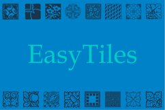 Easy Tiles One Product Image 1