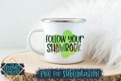 St. Patrick's Day Bundle for Sublimation Printables Product Image 4