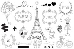 I Love Paris Product Image 2