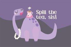 PN Spilling Tea Product Image 5