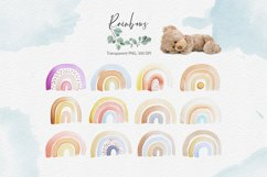 Baby Boom watercolor collection Product Image 4