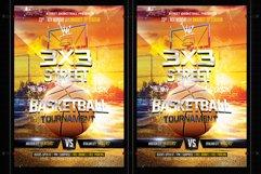 3v3 Street Basketball Product Image 3