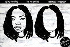 Afro Hair - Short Box Braid Bob Product Image 1