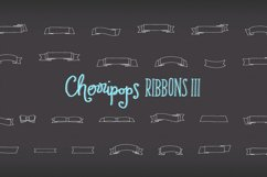 Cherripops Expressions & Ribbons - 4 pack Product Image 6