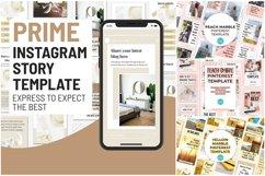 Elegant Canva Editable Social Media Template Bundle Product Image 4