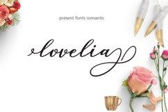 Lovelia Script & Comic Product Image 1