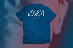 Josen  Product Image 3