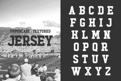 The Sports Font Bundle Product Image 14
