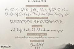 Brigham Signature Script Product Image 5