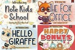 Best Seller - Mega Bundle 100 Fonts Product Image 15