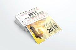 Pocket Calendar Mockups Product Image 2