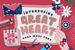 Great Heart Product Image 1