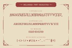 Melanesia Font Product Image 3
