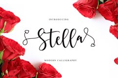 Stella Product Image 1