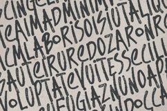 Brink - Brush Font Product Image 6