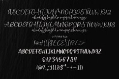Web Font Simple Story Font Duo Product Image 4