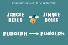Jingle Box Bold Font Product Image 4
