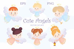 The Very Cute Graphics Bundle Product Image 2