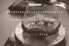 Kotoba Dua - 22 Font styles and 150 Swashes Product Image 5