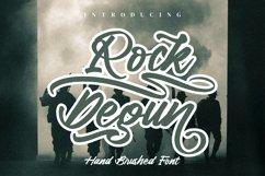 Rock Degun Product Image 1