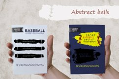 Baseball collection. Sport. Product Image 5