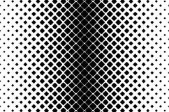 24 Square Patterns AI, EPS, JPG 5000x5000 Product Image 2