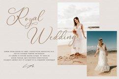 Dagtton - Wedding Calligraphy Font Product Image 5