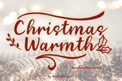 Christmas Warmth Product Image 1