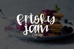 Frisky Jam Product Image 1