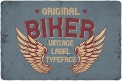 Biker Product Image 1